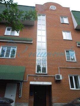 Продажа квартиры, Новосибирск, м. Маршала Покрышкина, Ул. Крестьянская - Фото 1