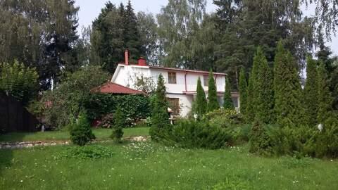 Продается: дом 210 м2 на участке 14 сот, охрана - Фото 4