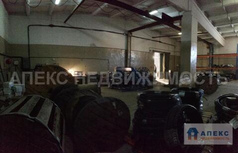 Аренда склада пл. 205 м2 Селятино Киевское шоссе в складском комплексе - Фото 3
