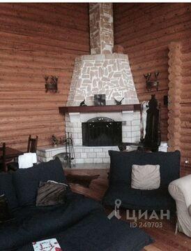Аренда дома посуточно, Ильинское, Волоколамский район, Улица . - Фото 1
