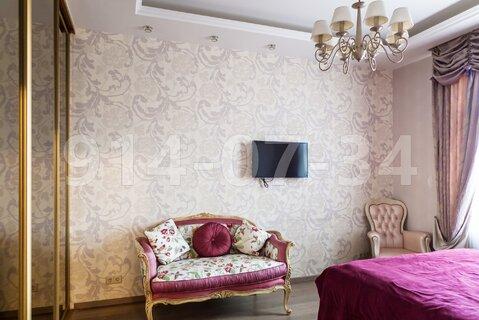 Аренда эксклюзивной квартиры с тремя спальнями в новом доме - Фото 3