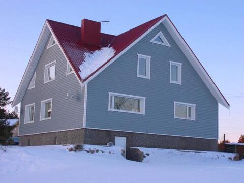 Финский Дом недалеко от Выборга - Фото 5