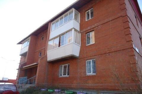Квартира ул. Маршала Конева 92 - Фото 1