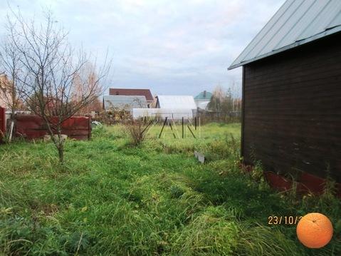 Продается участок, Ярославское шоссе, 17 км от МКАД - Фото 5