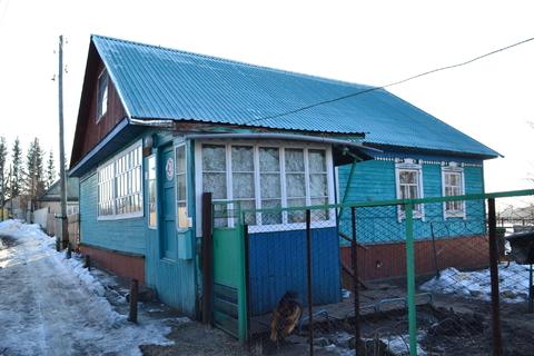 Продаю дом по ул. Солнечная, 3 в г. Новоалтайске - Фото 1