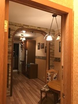 Продам большую квартиру во вставке из двух комнат 68 метров - Фото 4