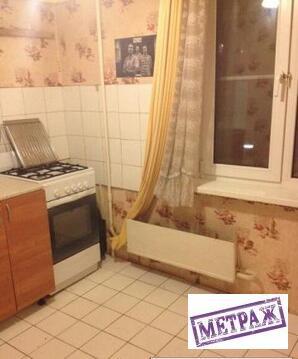 Продается однокомнатная квартира в Балабаново - Фото 1