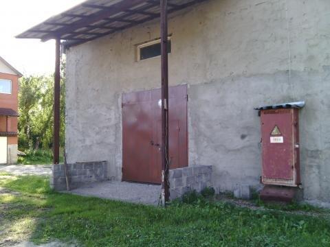 Земельный участок 4699 кв.м.в г. Серпухов ул. Московское шоссе д.70 - Фото 2