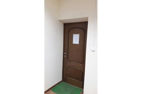 Офис 25,5кв.м, Филевский бульвар 10к3, этаж 3/3 - Фото 1