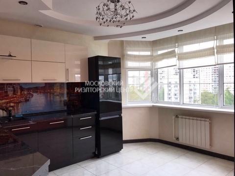 Продаём 3-х комнатную квартиру на ул.Маршала Тухачевского, д.33 - Фото 4