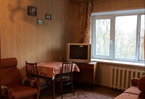 Продам 1-к квартиру, 30 м2 - Фото 1