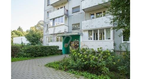 Продажа квартиры, Калининград, Ул. Нарвская - Фото 5