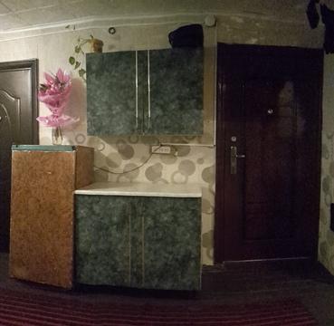 Комната в секции ул. Кулагина, 25 - Фото 4