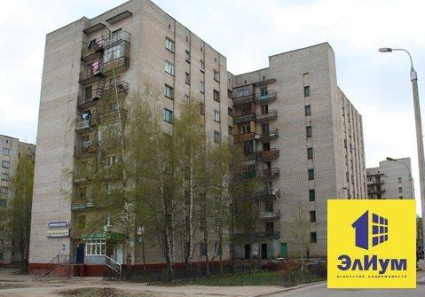 Продаю комнату на 9-ой пятилетки, Купить комнату в квартире Чебоксар недорого, ID объекта - 700720358 - Фото 1