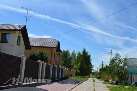 Продажа участка, Рылеево, Раменский район - Фото 1