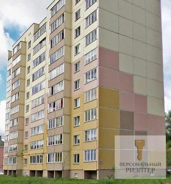 Отличная 1-к квартира новой планировки - Фото 1