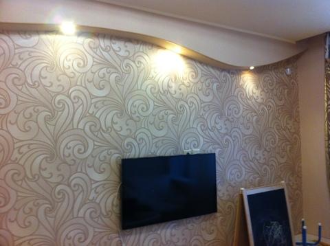 Двухкомнатная квартира г. Кемерово, Центральный, ул. Черняховского, 1 - Фото 1