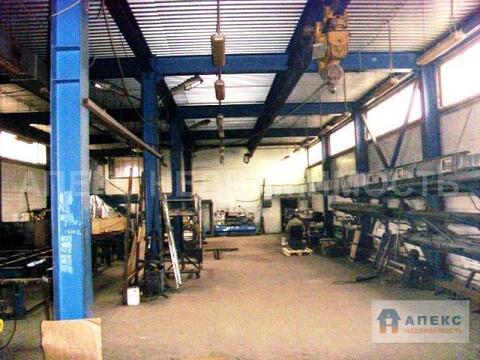Продажа производства пл. 2650 м2 Лыткарино Новорязанское шоссе - Фото 3