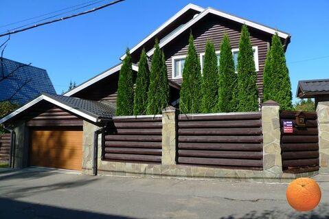 Продается дом, Пятницкое шоссе, 14 км от МКАД - Фото 2