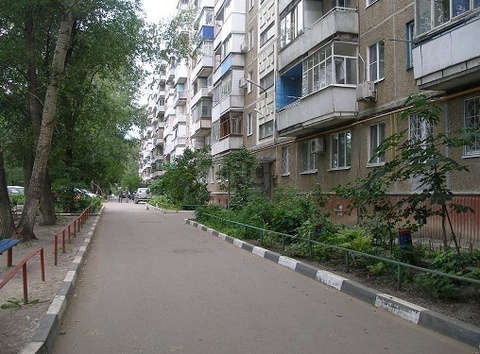 2х комнатная квартира Перспективная 4 - Фото 1