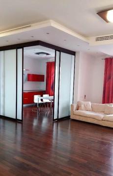 Продаётся видовая 3-х комнатная квартира в доме бизнес класса. - Фото 2