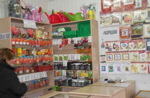 Продается действующий магазин на мини рынке ул. Титова у дома быта. . - Фото 5