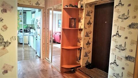 3-к квартира ул. Гущина, 153а - Фото 4