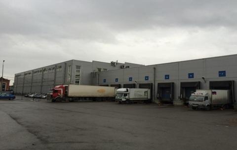 Продам складской комплекс 19 000 кв. м - Фото 1