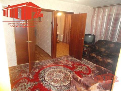 4-х ком. квартира г. Щелково, ул. 8 Марта, д. 15 - Фото 2