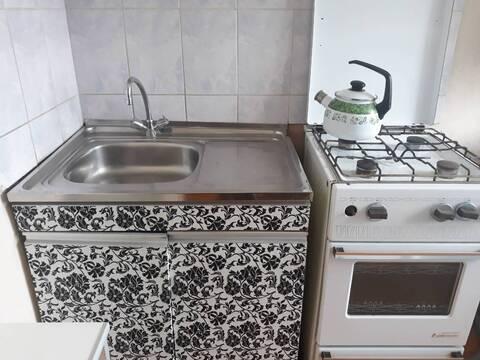 1-комнатная квартира на ул. Верхняя Дуброва, 6, недорого - Фото 1
