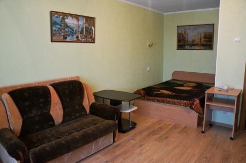 Квартира посуточно в Иваново ул. Багаева, 37 Центр - Фото 1