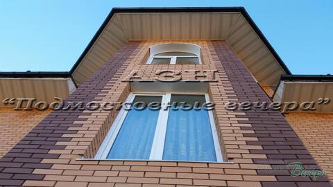 Алтуфьевское ш. 3 км от МКАД, Вешки, Коттедж 360 кв. м - Фото 2