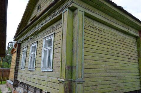 Продажа дома, Переславль-Залесский, Новомирский пер. - Фото 2