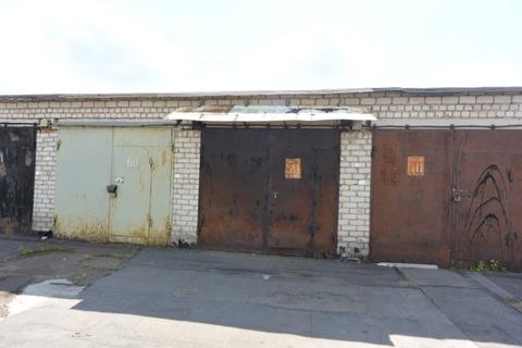 Недорогой гараж на Красной Горке, ГСК кип - Фото 4