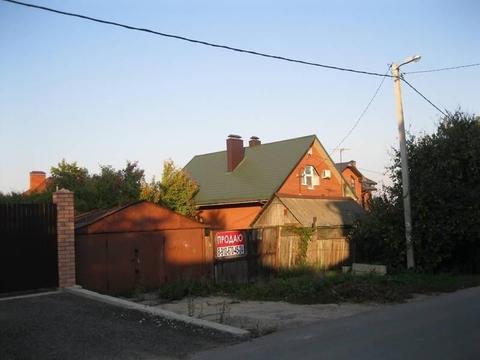 Владимир, Ленинский р-он, Гражданская ул, земля на продажу - Фото 1