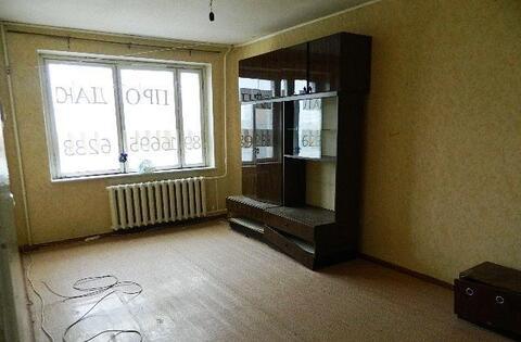 Трехкомнатная квартира в 6 микрорайон - Фото 1