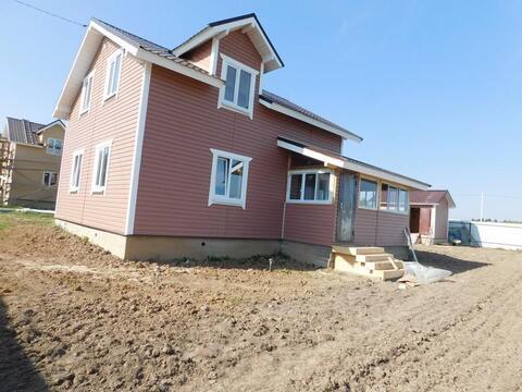 Недвижимость в калужской области частные дома Тишнево - Фото 2