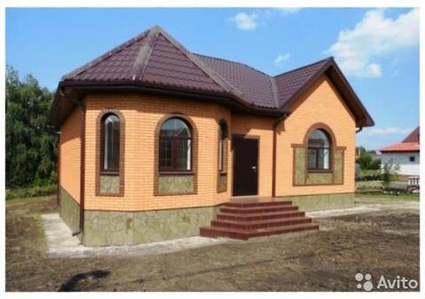 Продажа дома, Стрелецкое, Белгородский район, Славная улица - Фото 1