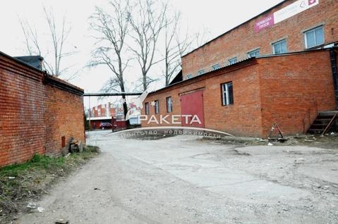 Продажа склада, Глазов, Ул. Глинки - Фото 3