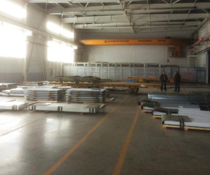 Продам производственно-складской комплекс 32 144 кв. м - Фото 2