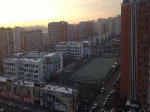 Продажа квартиры, м. Люблино, Ул. Белореченская - Фото 4
