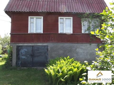 Продам дом 6х8 на участке 6,5 соток - Фото 4