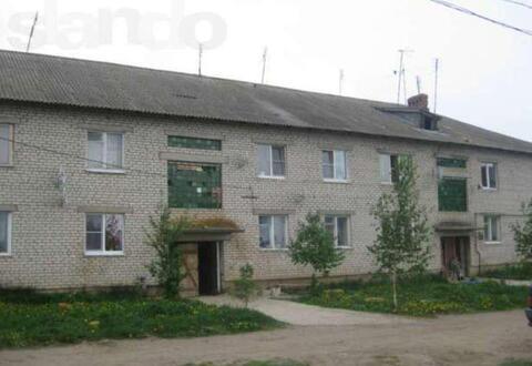 Однокомнатная квартира в Переславском районе, с.Елизарово - Фото 1