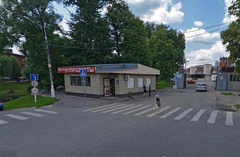 Действующий магазин и летнее кафе. Собственность на землю и строение. - Фото 2