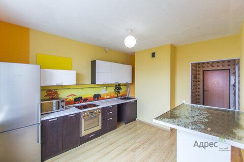 Продается 1-комнатная квартира — Екатеринбург, Уктус, Самолётная, 33 - Фото 2