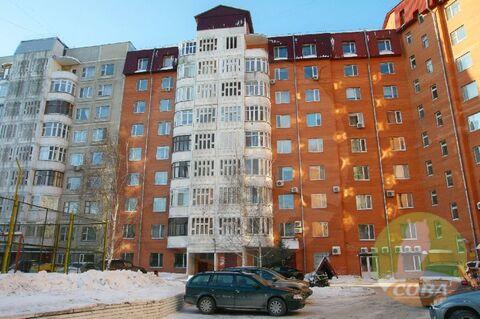 Продажа квартиры, Тюмень, Ул. Свердлова - Фото 2