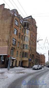 Продажа комнаты, м. Петроградская, Ул. Кропоткина - Фото 3