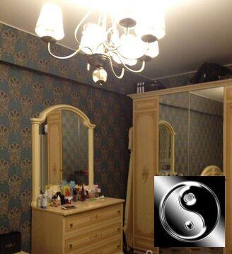 Продажа комнаты в 3-комнатной квартире 71,8 м2 4,6 млн &8381; Россия, Москв - Фото 1