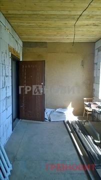 Продажа дома, Новопичугово, Ордынский район, Ул. Трактовая - Фото 1