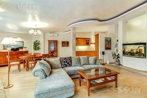 Продажа квартиры, Meza prospekts - Фото 2